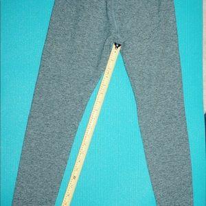 Beyond Yoga Pants - Beyond Yoga Spacedye Highwaisted Green Sz M